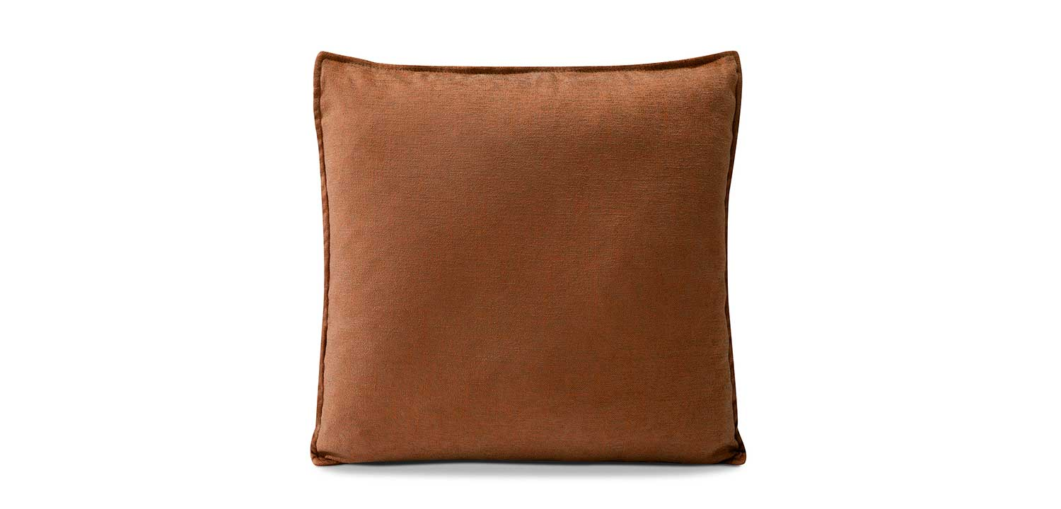 Pinched Edge Cushions