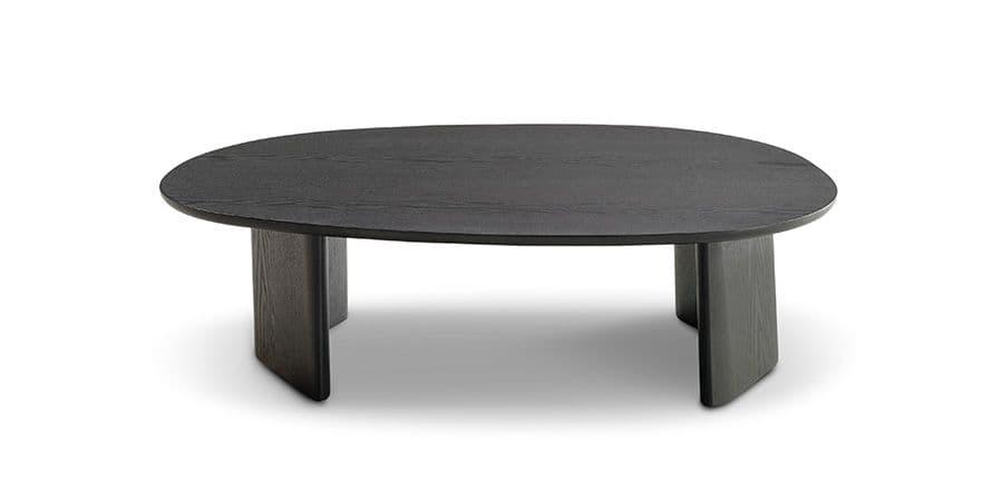 Issho Coffee & Side Table