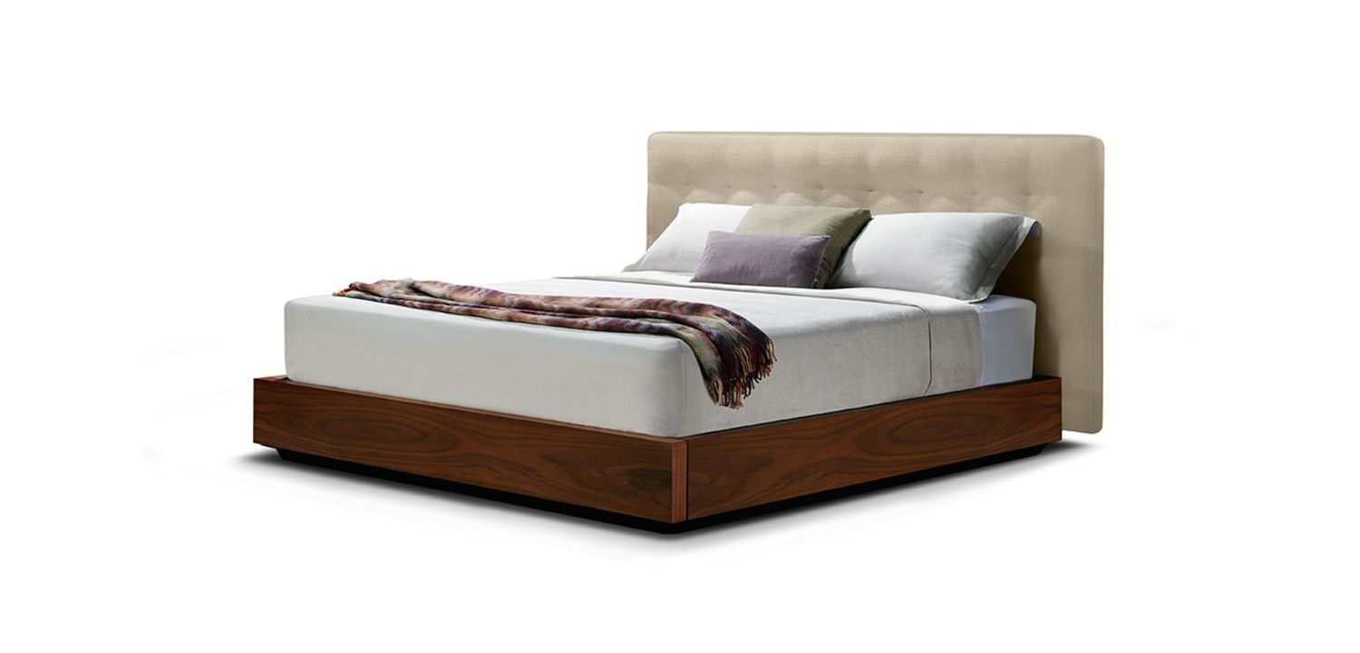 Serenade Storage Bed- Queen