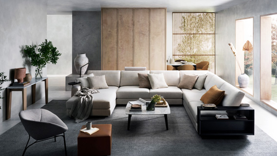 King Living Furniture Sofas